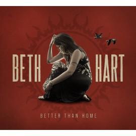 Beth HART - BETTER THAN HOME (LP)