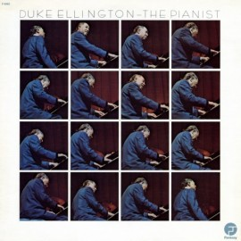 Duke ELLINGTON - THE PIANIST (LP)