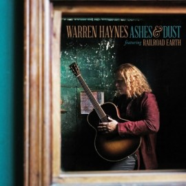 Warren HAYNES - ASHES & DUST - (2 LP)