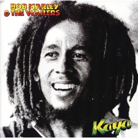 Bob MARLEY & THE WAILERS - KAYA (LP)