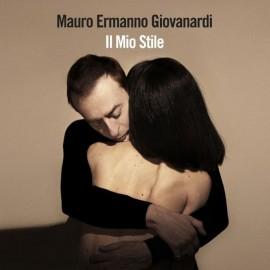 Mauro Ermanno GIOVANARDI - IL MIO STILE (LP)