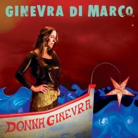 Ginevra DI MARCO - DONNA GINEVRA (CD)