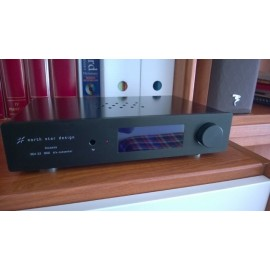 DAC Northstar INCANTO finitura Satin Black