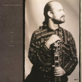 John SCOFIELD - TIME ON MY HANDS (LP)
