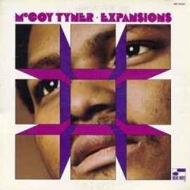 McCoy TYNER - EXPANSIONS (LP)