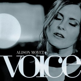 Alison MOYET - VOICE (LP)