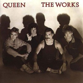 QUEEN - THE WORKS (LP)