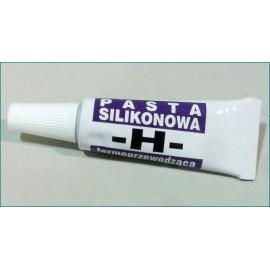 Thermal Paste Silicon white 7 gr Tube