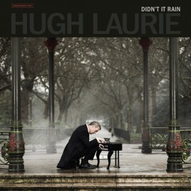 Hugh LAURIE - DIDN'T IT RAIN (2 LP)