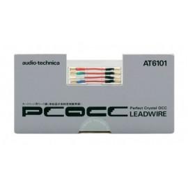 Headshell Leadwire AT-6101 Audio-Technica