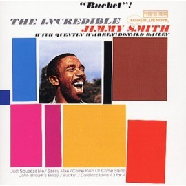 Jimmy SMITH - Bucket (LP)