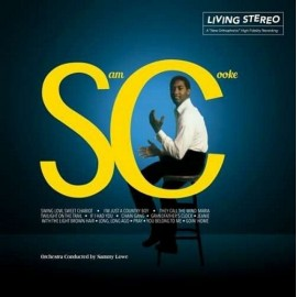 Sam COOKE - SWING LOW (LP)