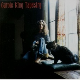 Carole KING - TAPESTRY (LP)