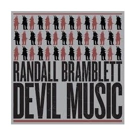 Randall BRAMBLETT - DEVIL MUSIC (LP)