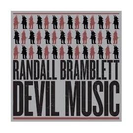 Randall BRAMBLETT - DEVIL MUSIC (LP)