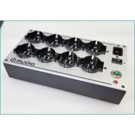 Fi Audio Mini S8 I (8 x Multi Main Splitter, switch & RF/EMI filter)