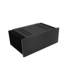 Minidissipante 3U-250x330 Alu black 10 (1MNPDA03/33/250N)