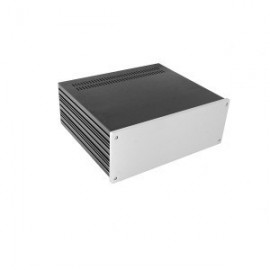 GX388 3U Alu Silver 10 (1NGXA388/3U)