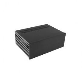 GX383 3U Alu Black 10 (1NGXA383N/3U)