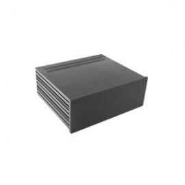 GX388 3U Alu Black 10 (1NGXA388N/3U)