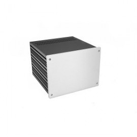 GX283 4U Alu Silver 10 (1NGXA283/4U)