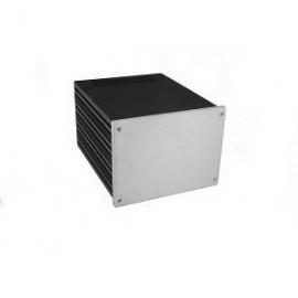 GX288 4U Alu Silver 10 (1NGXA288/4U)