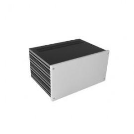 GX383 4U Alu Silver 10 (1NGXA383/4U)