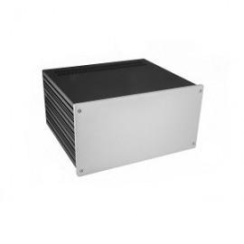 GX388 4U Alu Silver 10 (1NGXA388/4U)