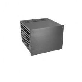 GX283 4U Alu Black 10 (1NGXA283N/4U)