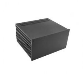 GX287 4U Alu Black 10 (1NGXA287N/4U)