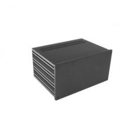 GX383 4U Alu Black 10 (1NGXA383N/4U)