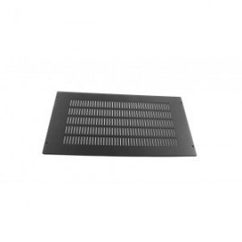 Copall Slim 230 Black Vented (3SLA0103230ASOLE)