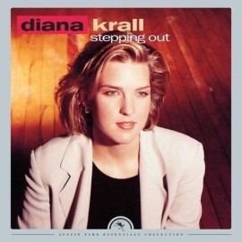 Diana KRALL - STEPPING OUT (2 LP)