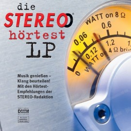 AA. VV. - DIE STEREO HORTEST (2 LP)