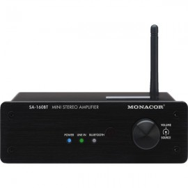 SA-160BT Bluetooth Amplifier