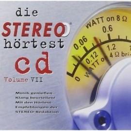 AA. VV. - DIE STEREO HORTEST VII (CD)