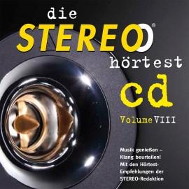 AA. VV. - DIE STEREO HORTEST VIII (CD)