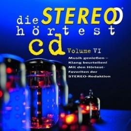 AA. VV. - DIE STEREO HORTEST Volume VI (CD)