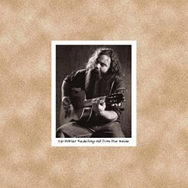 Kip DOBLER - REACHING OUT FROM THE INSIDE (LP)