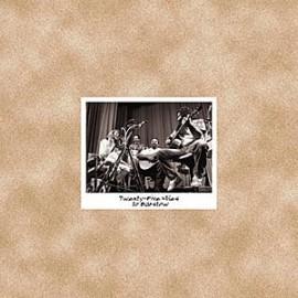 Johnny KALLAS - TWENTY-FIVE MILES TO BARSTOW, PART TWO (LP)
