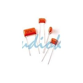 0,001uF - 600 vdc Orange Drop --715-- (102)