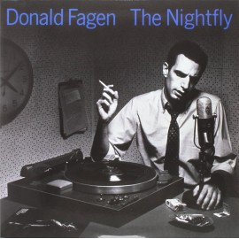 Donald FAGEN - THE NIGHTFLY (LP)