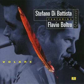 Stefano DI BATTISTA - VOLARE (LP)