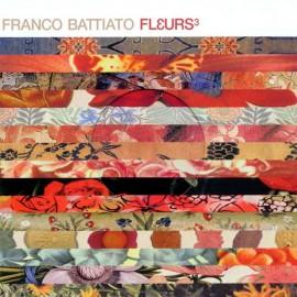 Frano BATTIATO - FLEURS 3 (LP)