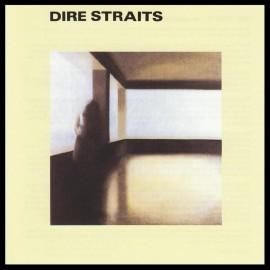 DIRE STRAITS - DIRE STRAITS (LP)