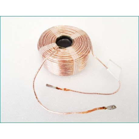 Megalitz inductors Made in italy