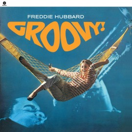 Freddie HUBBARD - GROOVY! (LP)