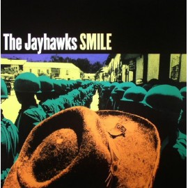 THE JAYHAWKS - SMILE (2 LP)