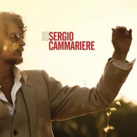 Sergio CAMMARIERE - IO (CD)