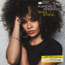 Kandace SPRINGS - SOUL EYES (LP)
